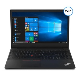 NOTEBOOK LENOVO THINKPAD E590 I7 8565U 8GB 1TB 15.6 FULL HD RX550X 2GB W10