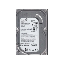 DISCO DURO 500GB WD 5000AVDS SATA2 5400RPM 3.5 EXT CERO HORAS