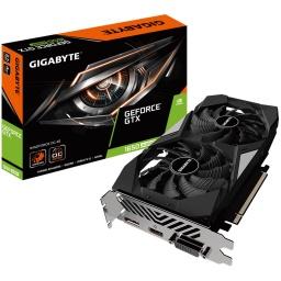 TARJETA DE VIDEO GIGABYTE GTX 1650 SUPER OC 4G DDR6 GV-N165SWF2OC-4GD