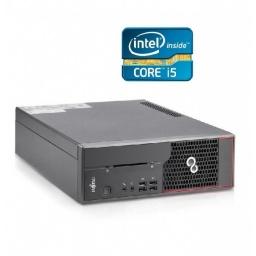 EQUIPO FUJITSU C700 SFF CORE I5 3.5 GHZ 4GB 250GB