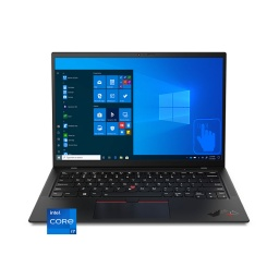 NOTEBOOK LENOVO THINKPAD X1 CARBON 7MA CORE I78565U 16GB 512GB 14FHD W10P