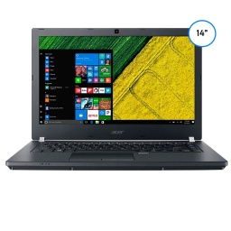 NOTEBOOK ACER CORE I3 7100U 4GB 1TB 14 HD W10P