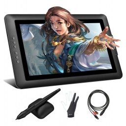 TABLETA XP PEN ARTIST 15.6 IPS FHD 1080P LAPIZ WINDOWS