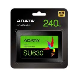 SOLIDO SSD ADATA 240GB SU630 2.5 SATA3 6.0GBPS