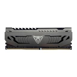MEMORIA RAM PATRIOT 8GB DDR4 3000MHZ VIPER STEEL