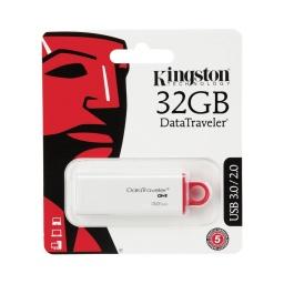 PENDRIVE KINGSTON 8GB DTG4 DATATRAVELER G4 USB 3.0