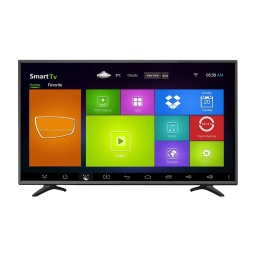 TELEVISOR TV LED 32 ASANO SMART HD 32DN4 ANDROID