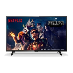 TELEVISOR AOC 32 32S5295 SMART HD USB HDMI WIFI NETFLIX YOUTUBE