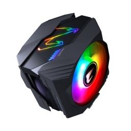 FAN COOLER CPU GIGABYTE AORUS ATC800 120MM RGB INTEL AMD