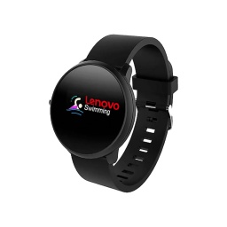 RELOJ SMART WATCH LENOVO  HW10 41 MM TACTIL SUMERGIBLE 1.5MT