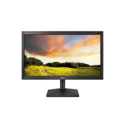 MONITOR LG 20 20MK400HB LED HD HDMI VGA 5MS  PARA EQUIPO PC