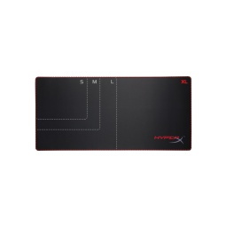 MOUSE PAD HYPERX FURY S TALLE XL 90X42 GAMER