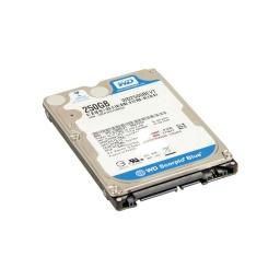DISCO DURO 250GB 2.5 SATA OEM MARCAS VARIAS 5400RPM