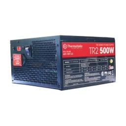 FUENTE DE PODER THERMALTAKE TR2 500W TR 500 PARA PC
