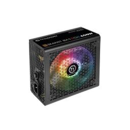 FUENTE DE PODER THERMALTAKE BX1 650W 80 BRONZE RGB