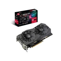 TARJETA DE VIDEO ASUS RX570 STRIX 8GB DDR5 OC EDITION