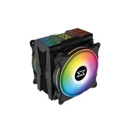 FAN COOLER CPU XIGMATEK WINDPOWER PRO 120MM INTEL RGB AMD