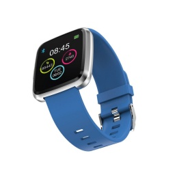 RELOJ SMART WATCH HAVIT H1104A GTS BT APP FIT