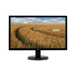 MONITOR ACER K202HQL ABI 19.5 HD 5MS VGA HDMI