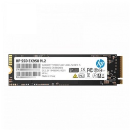 SOLIDO HP EX950 SSD NVME 512GB M.2 PCIE 3500MBPS