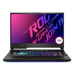 NOTEBOOK ASUS ROG G512 GAMING CORE I7 10MA 5.0GHZ GTX 1650TI 512GB 15.6 144HZ