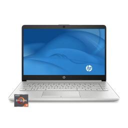 NOTEBOOK HP 14-DK1022 RYZEN 3 3250U 2.6GHZ 4GB 128GB VEGA 3 14 HD W10