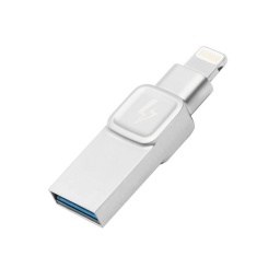PENDRIVE KINGSTON 64GB DATATRAVELER BOLT DUO USB 3.0