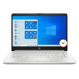 NOTEBOOK HP 14-DK1022 RYZEN 3 3250U 2.6GHZ 16GB 480GB VEGA 3 14 HD W10
