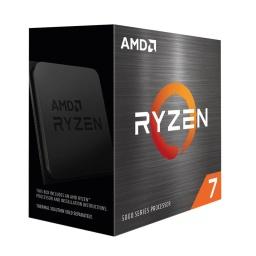 PROCESADOR CPU AMD RYZEN 7 5800X OCTA CORE 3.8 A 4.7GHZ AM4
