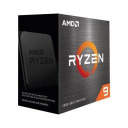 PROCESADOR CPU AMD RYZEN 9 5950X 16 CORE 3.4 A 4.9GHZ AM4