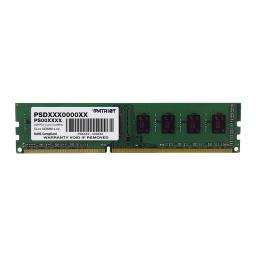 MEMORIA RAM PATRIOT 4GB DDR3 1600MHZ CL11 PARA PC