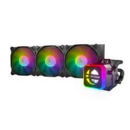 REF LIQUIDA CPU COUGAR HELOR 360 RGB INTEL AMD