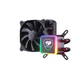 REF LIQUIDA CPU COUGAR AQUA 120 RGB INTEL AMD