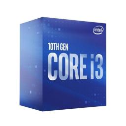 PROCESADOR CPU INTEL CORE I3 10100F QUAD CORE 3.6 A 4.3GHZ