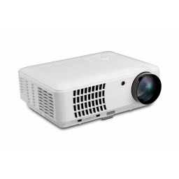 Proyector Led Rigal Rd-804 2500Lm 1080P Hdmi Vga