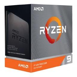 PROCESADOR CPU AMD RYZEN 9 3950X AM4 BOX SIN FAN