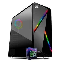 PC Gamer Intel Core i5 9400f 16Gb Ssd 480Gb Gtx1650 4GB Gddr6 HDMI Wifi Win10