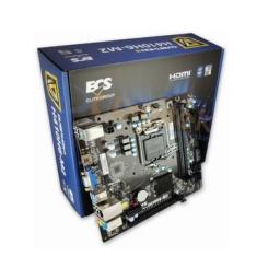 Motherboard Ecs H410H6-M2 S1200 10ma Generacion