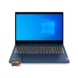 Notebook Lenovo IdeaPad S340 AMD Ryzen 5 3500u Quad Core 3.7Ghz 8Gb 256Gb Video Radeon Vega 8 15.6 Fhd Teclado Iluminado