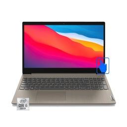 Notebook Lenovo IdeaPad 3 15iil05 Core i5 1035G1 Quad Core 3.6Ghz 12Gb 1Tb 15.6 Hd Tactil Wifi Bt Win10