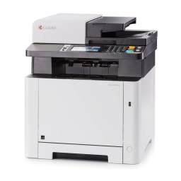 Impresora Kyocera Multifuncion Ecosys M3655 Usb Red Laser 57 ppm 1200x1200 Dpi 250.000 Copias Mensuales