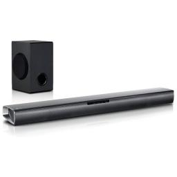 Barra De Sonido LG SJ2 Con Woofer 160W Bluetooth