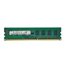 Memoria Ram Samsung 4Gb Ddr3 1600Mhz