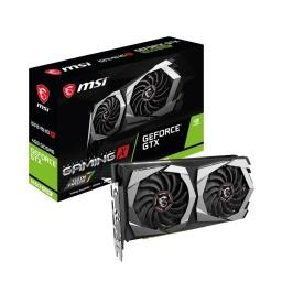 Tarjeta De Video MSI Geforce Gtx 1650 Super Gaming X GF