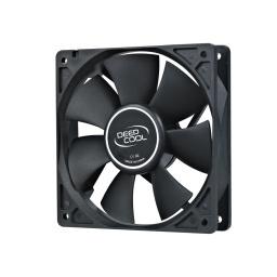 Fan Ventilador DeepCool Xfan 80 Para Gabinete 80mm Conexion Molex