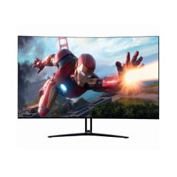 Monitor Hopestar 32 Full Hd Curvo Gamer 165Hz 2Ms Led Hdmi 1080P Amd Free Sync