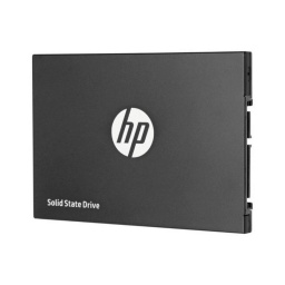 Solido Ssd Hp S700 120 Gb 2.5 Sata3 6Gbps