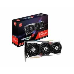 Tarjeta De Video AMD Radeon Rx6800 16Gb X Trio Gddr6 256 Bit Hdmi