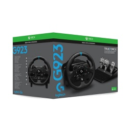 Volante y Pedalera Logitech G923 Pc Xbox One