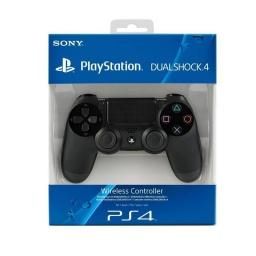 Joystick Sony Dualshok PS4 Original Negro